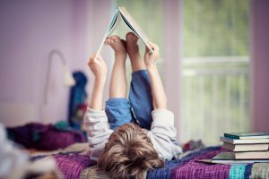 Doe aan leesbevordering door te filosoferen na het voorlezen