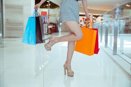 Waarom zijn er zo weinig vrouwelijke presidenten? Omdat ze van shoppen houden.