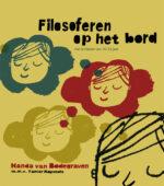 Cover van Filosoferen op het bord