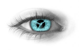 Sguardo nel tempo - A look into the time