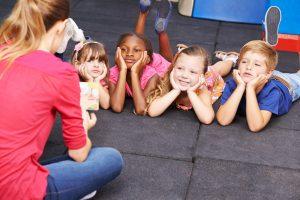 Ook op de bso kun je filosoferen met kinderen