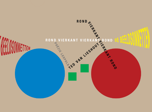 Cover Rond vierkant vierkant rond