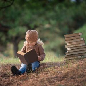 Filosofische kinderboeken