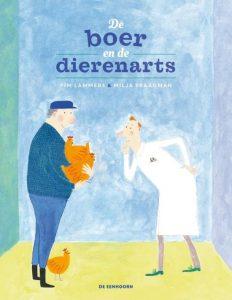 Mooi prentenboek over de liefde