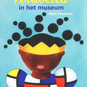Cover Prinses Arabella in het museum