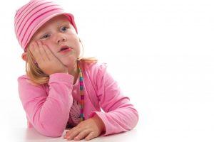 Ook bij kinderen zijn er allerlei soorten denkers
