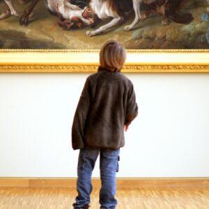 Filosofie & Kunst voor kinderen