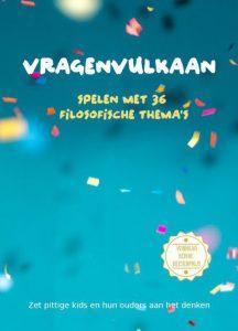 De vragenvulkaan van Katrin Laureyssens