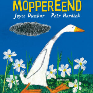 Cover van Moppereend