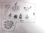 opdracht maak een lelijke tekening12