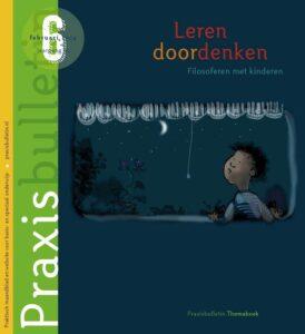 Cover van leren doordenken