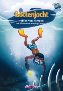 Cover van Bottenjacht