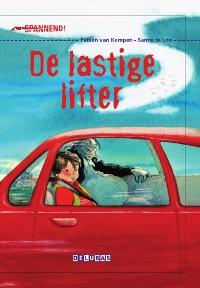 Cover van Lastige lifter