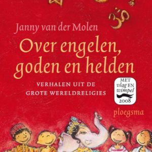 Cover Over engelen, Goden en helden