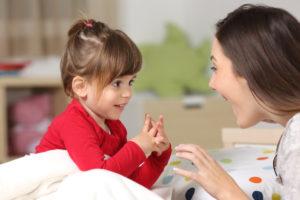 Thuis filosoferen met je kind zorgt voor meer verbinding