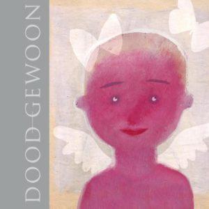 Cover van Doodgewoon