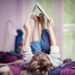 Filosofische kinderboeken | fictie