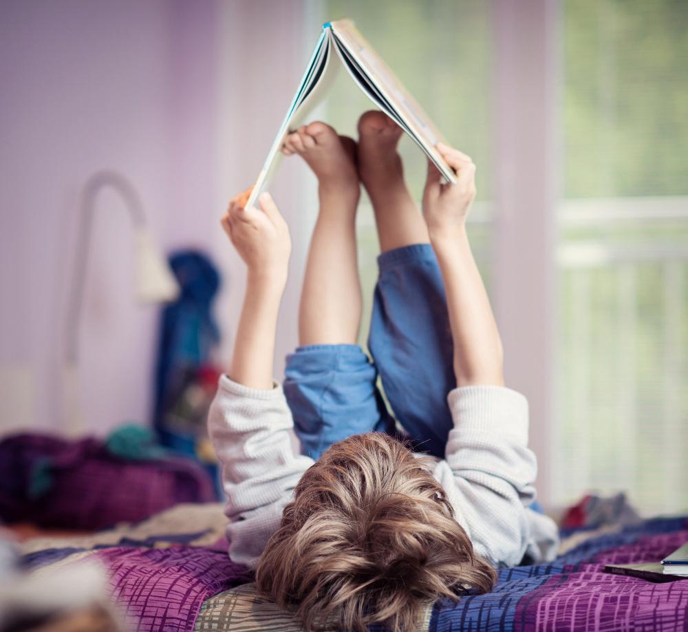 Filosofische kinderboeken - fictie