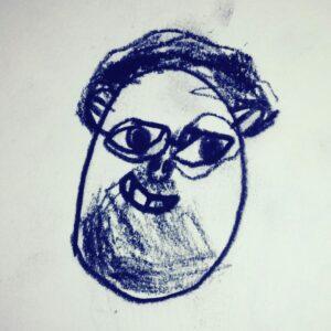 Zou Pieter de juiste persoon zijn om de tekenopdrachten als een kind te maken?