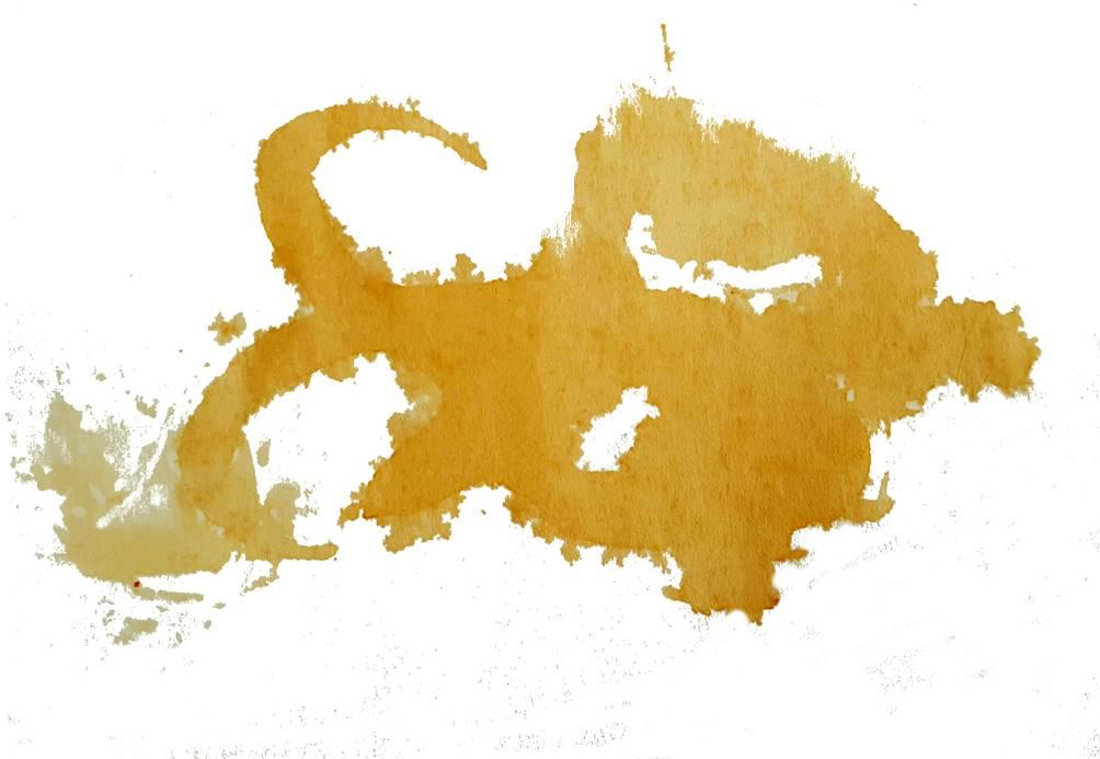 Ook met koffie kun je knutselen