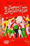 De cover van het geschenk van de Kinderboekenweek 2020