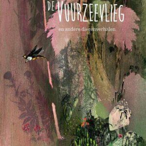 Cover van De Vuurzeevlieg