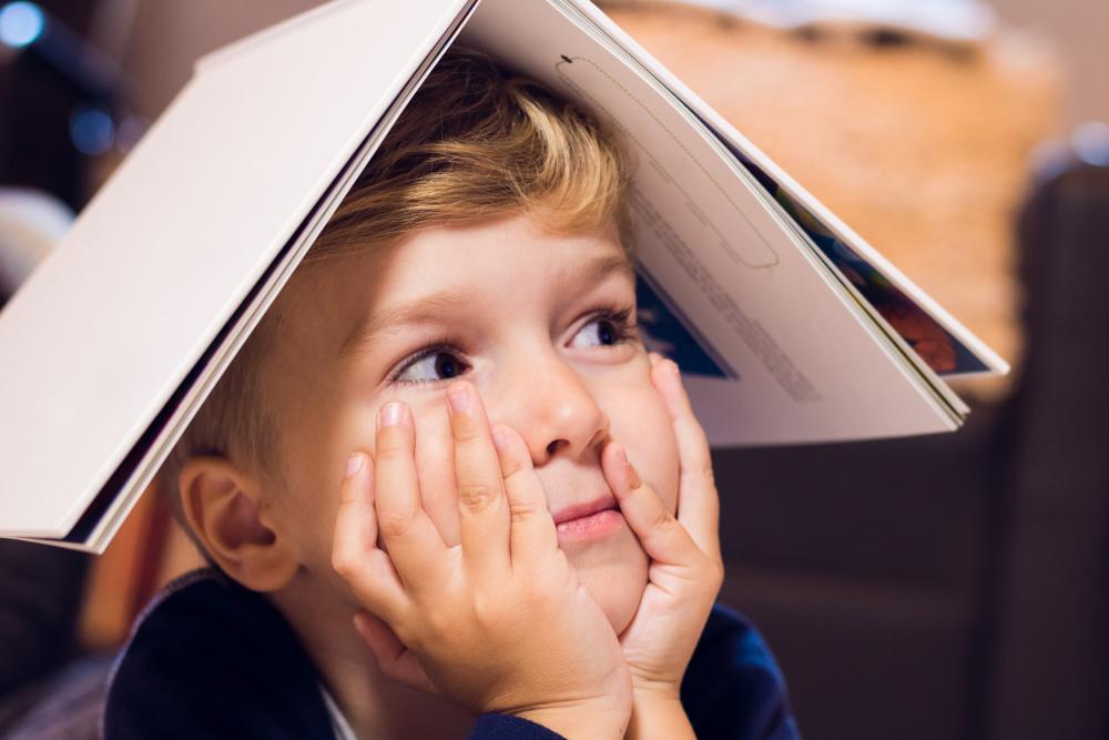 Kinderboeken over filosofie