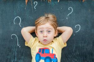 Waarom fase van je kind