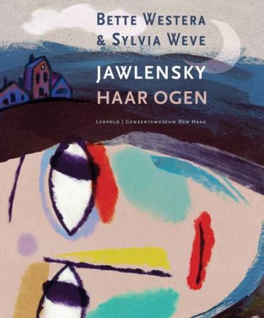 Cover van Jawlensky haar ogen