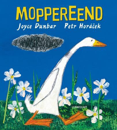 Cover van Moppereend