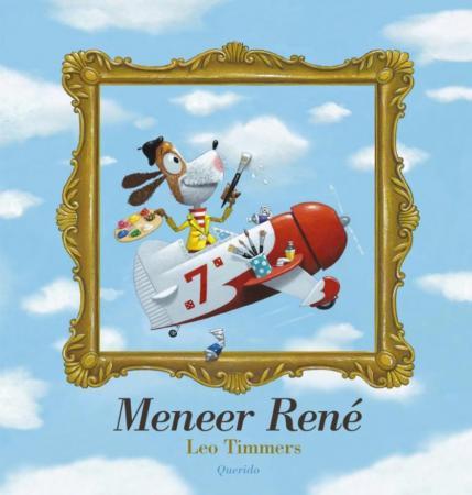 Cover van Meneer René