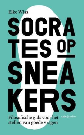 Cover Socrates op Sneakers