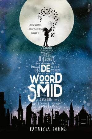 Cover van De Woordsmid