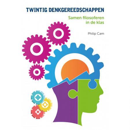 Cover Twintig Denkgereedschappen