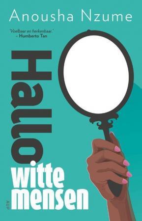Cover Hallo witte mensen