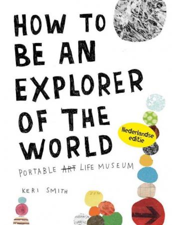how to be explorer world