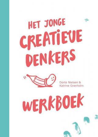 jonge creatieve denkers