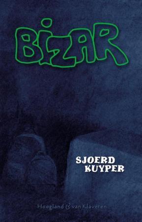Cover van Bizar