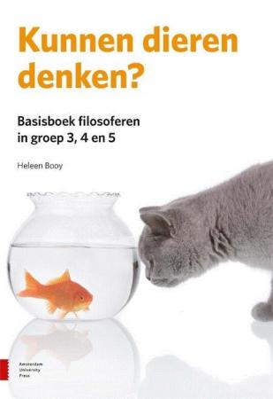 Cover Kunnen dieren denken?