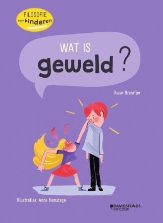 Cover van Wat is geweld?