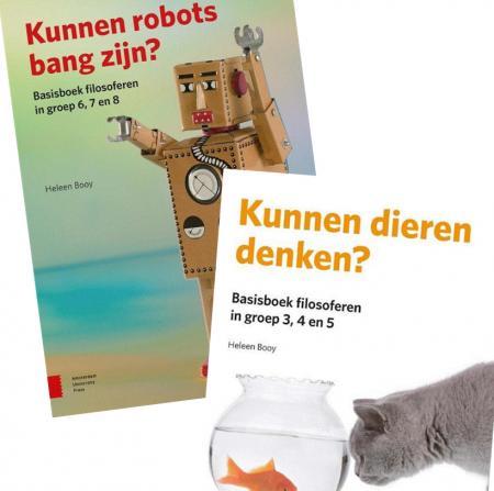Cover De Kleine Filosoof