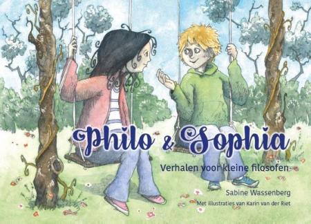 Voorkant Philo & Sophia