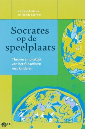 Socrates op de speelplaats