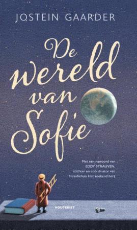 Cover van De wereld van Sofie