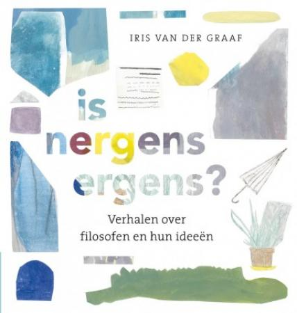 cover is nergens ergens